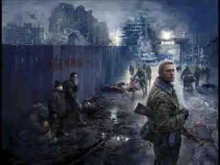 Откровение N о гражданской войне в РФ и неосталинизме - Часть 1
