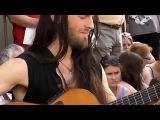 Acoustic Guitar Solo By Estas Tonne