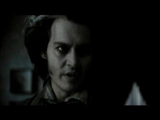 Суини Тодд, демон-парикмахер с Флит-стрит/Sweeney Todd: The Demon Barber of Fleet Street (2007) ТВ-ролик  ;Mistreated