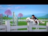 ЛЕГО Подружки из Хартлейк Сити / LEGO Friends 4 серия - Смена обстановки online-multy.ru