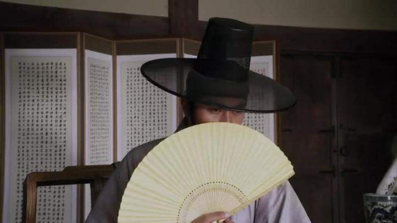 Слуга. Правдивая история Пан Джа 4 серия (Озвучка GREEN TEA)