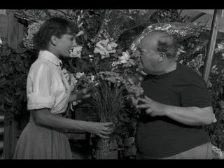 Roman Holiday (Римские каникулы на английском) (1953)