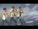 [FANCAM D1] 150816 EXOPLANET 2 - The EXO'luXion in Hong Kong @ Baekhyun Focus - Overdose