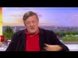 Stephen Fry Addiction, Al Pacino, Robin Williams _ Philip Seymour Hoffman - BBC News