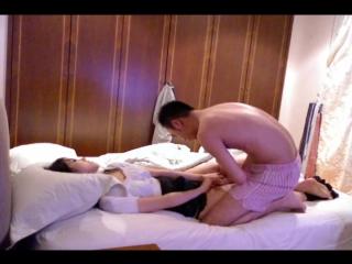 Европейской порнушка с китайской большая