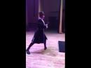Танец с кинжалом