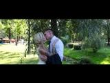 свадебный клип Тиграна и Ксении