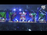 Chris Lake - Live @ EDC Las Vegas 2016