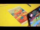 Arnimate - Оживающие Раскраски