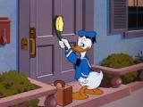 Дональд Дак - Фантастический голос Дональда (1948)