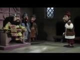 29 Гора самоцветов - Царь и Ткач (The king weaver) (Армянская сказка)