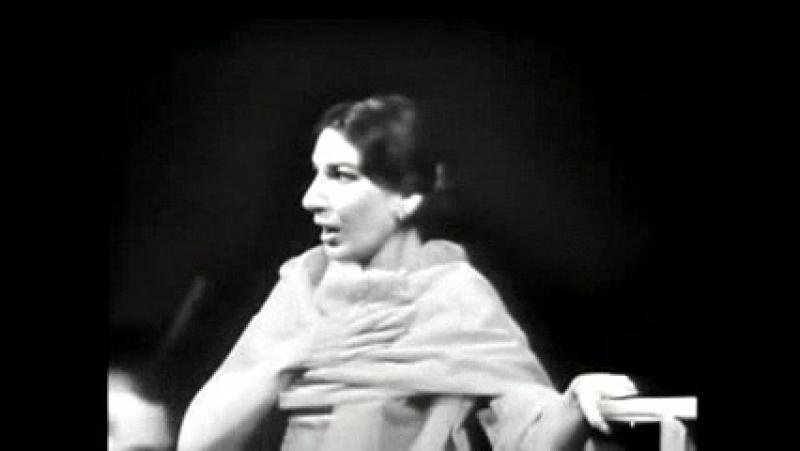 Maria Callas La Vestale Tu che invoco con orrore part2 Hamburg 1959 ^