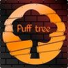 Puff tree - террейн, подставки, коробочки
