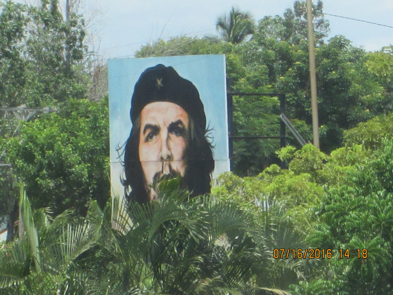 Четыре ночи в Лас Тунасе или грустная история пресыщения Кубой.