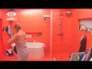 Anja Schüte Promi Nude BB GER Bath Changing (2015)