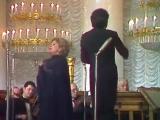 Елена Образцова Каватина Кончаковны из оперы Князь Игорь