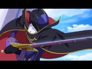 SPOILERS - the End of Lelouch Vi Britannia [English Dubbed] (Code Geass: Lelouch of the Rebellion R2)