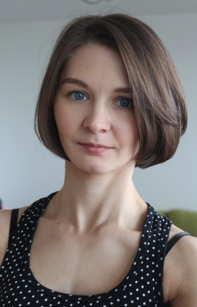 Юлия Тропина