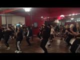 Josh Williams' select group (50 Cent - Candy shop) - Alex Martynova