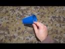 Как словить куропатку на одноразовый стаканчик. Автор - Maxim Sakulevich YouTube