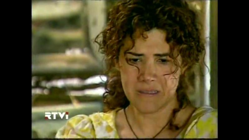 Сериал Вторая жизнь (El Cuerpo del deseo) 131 серия
