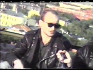"""Телешоу """"Железный Марш"""" №1 (1995)"""