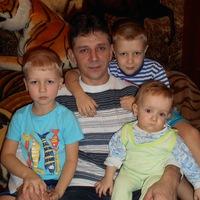 Анкета Юрий Кошкаров