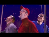 Doug Walker the Chipmunks - The Real Chipmunks Movie