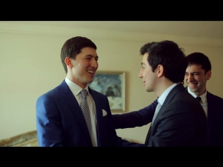 Свадьба розы максумовой сына