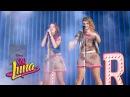 Jim y Yam cantan A rodar mi vida | Momento Musical Soy Luna