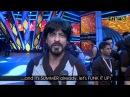 Shah Rukh Khan at TOIFA Funk It Up - SHIAMAK Summer Funk