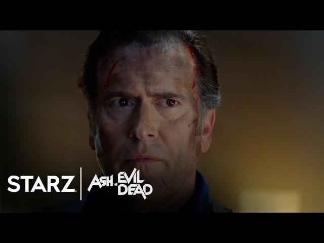 «Эш против Зловещих мертвецов» (2016) 2 сезон, трейлер сериала HD | Ash vs Evil Dead | Season 2 Trailer | STARZ