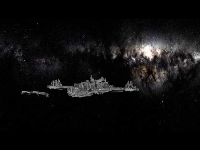 SGL - Zert'ciz City Ship