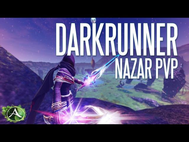 ArcheAge Zenah Open World Darkrunner PVP 2.9 | Nazar Kyrios