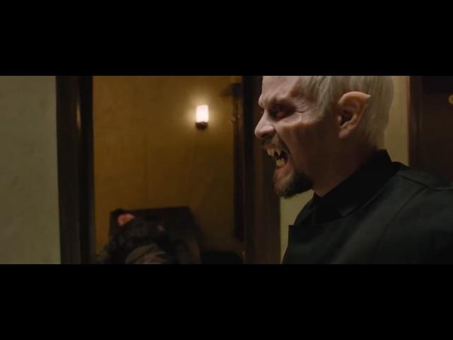 Ночные стражи (Тизер-трейлер 2016) HD720р