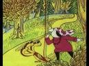 Мультики: Баба Яга против 1   Советские мультфильмы для детей и взрослых