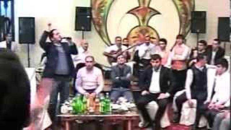 AFƏT APARDI 2013 (Pərviz, Rəşad, Vüqar, Orxan, İbrahim) Meyxana