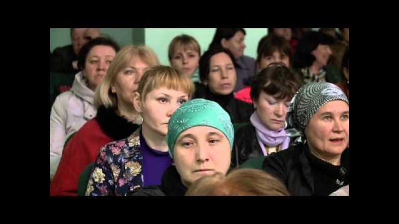 Эдуард Шарафиев. Большие Кайбицы.