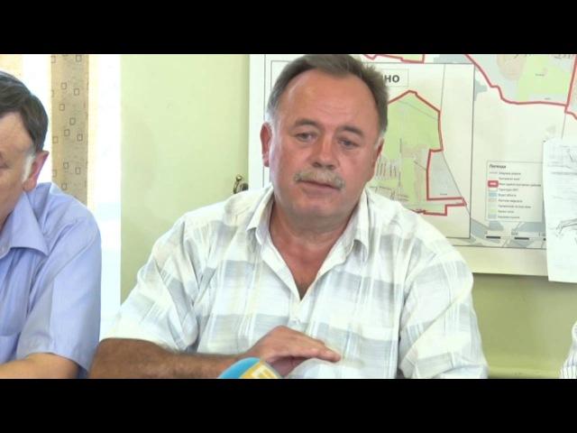 «Гірхімпром» розробив першочергові заходи для стабілізації ситуації на полігоні у Грибовичах