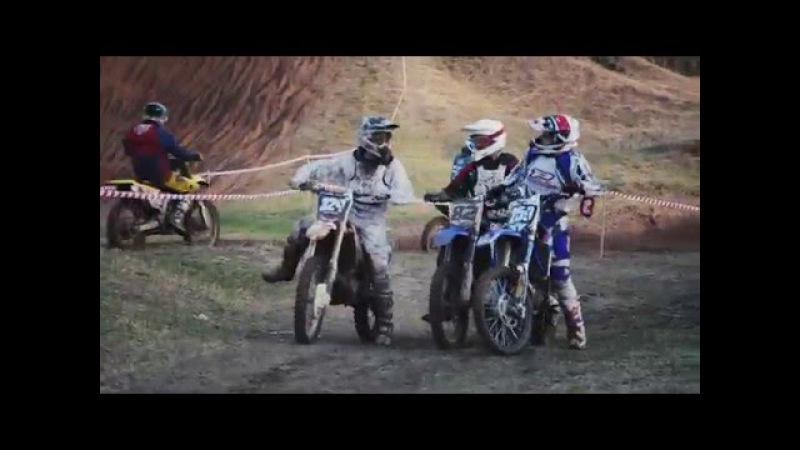 2 этап Чемпионата НОФМ 2016 по мотокроссу