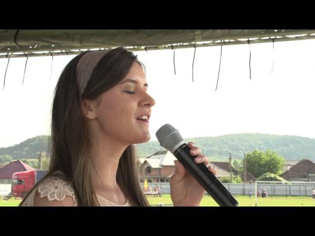 Bianca Cernisov -Ai ajuns chiar la capat, Tg Lapus