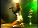 Kriss Featuring High Density – Tonight (Live Mix)