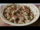 Картофельный Салат в три Этапа - Джейми Оливер / Perfect Potato Salad - 3 Ways