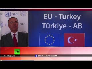 Экс-глава МИД Италии: Мы не видим успехов Турции в борьбе с миграционным кризисом
