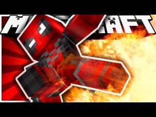 КОГДА СТАЛ ДЭДПУЛОМ... | ДЕДПУЛ / DEADPOOL IN MINECRAFT БЕЗ МОДОВ | VIMEWORLD ИГРОАЧИВКИ - ЧАСТЬ 19