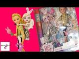 Эвер Афтер Хай СВИДАНИЕ НА КАРНАВАЛЕ Банни и Алистер CARNIVAL DATE Bunny Blanc Alistair Wonderland
