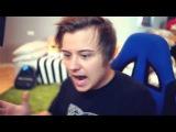 Приколы из видео ивангая (КАК ИСПУГАТЬ ДЭДПУЛА)IEeOneGuy