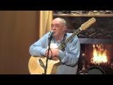Про любовь, Андрей Думшев, концерт в Обнинске, ОАЗИС