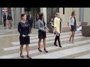 'Amazing Grace' Flashmob in Tweede Kamer gebouw