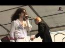 Jeronimas Milius atlieka Scorpions - Still loving